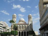 Kathedrale Agia Napa Limassol
