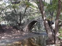 Venezianische Brücke von Tzelefos