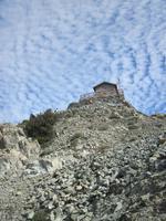 Troodosgebirge - der Adelfoi in Sicht