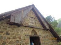Scheunendachkirche Stavros tou Agiasmati