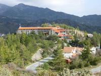 Rodonhotel in Agros