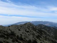 Wanderung im Troodos-Gebirge