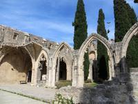 Abtei Bellapais, Nordzypern