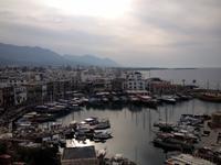 Hafen von Kyrenia / Girne