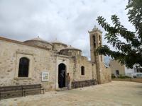 Kirche von Yeroskipou