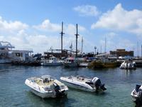Paphos Hafen