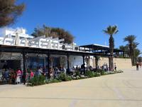 Mittagessen in Paphos