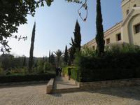 Silvester-Rundreise Zypern - Kloster Agios Georgios Alamanou