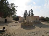 Silvester-Rundreise Zypern - Jungsteinzeitsiedlung Chirokitia