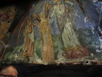 Silvester-Rundreise Zypern - Felsenkloster des Heiligen Neophytos
