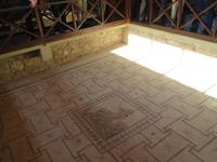 Silvester-Rundreise Zypern - Haus des Dionysos