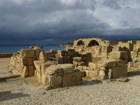 Silvester-Rundreise Zypern - Kourion