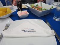 Silvester-Rundreise Zypern - Fischmeze