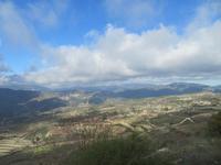 Silvester-Rundreise Zypern - Troodosgebirge