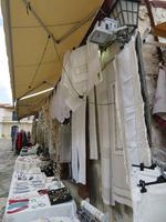 Silvester-Rundreise Zypern - Omodos