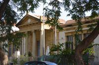 Ältestes Gymnasium Nikosia