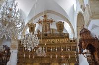 Heilige Kreuzkirche, Omodos