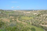 Bergwelt Zypern