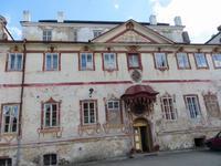 Schloss Kacov