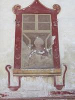 Details am Schloss Kacov