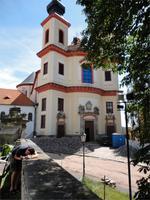Piaristenkirche Litomysl