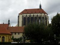 Gotische Kirche
