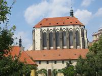 Prag, Maria-Schnee-Kirche