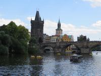 Prag, Wenzelsbrücke