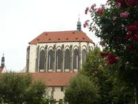 Die heilige Maria Schnee Kirche