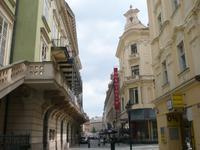 Prag in neuem alten Glanz