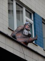 Prag - Dachgeschichten
