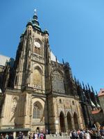 Prag - St. Veits Dom