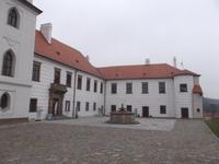 Burg von Trebic