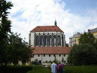 Maria Schnee-Kirche
