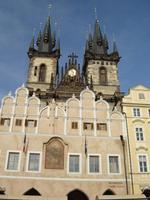 Teyn-Kirche
