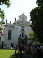 Strahov Kloster