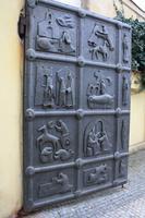 In Prag