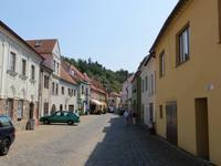 jüdisches Viertel Trebic