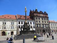 Pilsen, Rathaus