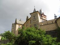 Schloss Frydlant