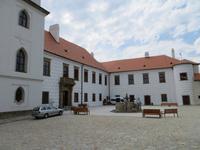 Schloss Trebic