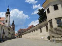 Schloss Telc