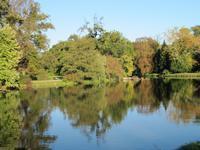 Schlosspark Lednice