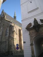 am WeiÁen Turm, Klatovy