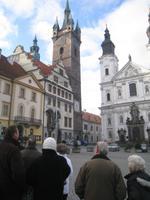 Schwarzer Turm Klatovy