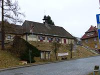 Max-Jacob-Theater in Hohnstein