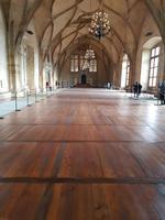 Vladislavsaal im Alten Königspalast