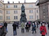 Prag Karl-IV.-Denkmal