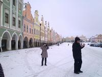 Marktplatz - Telc