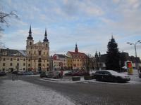 Jihlava - Iglau - Markt